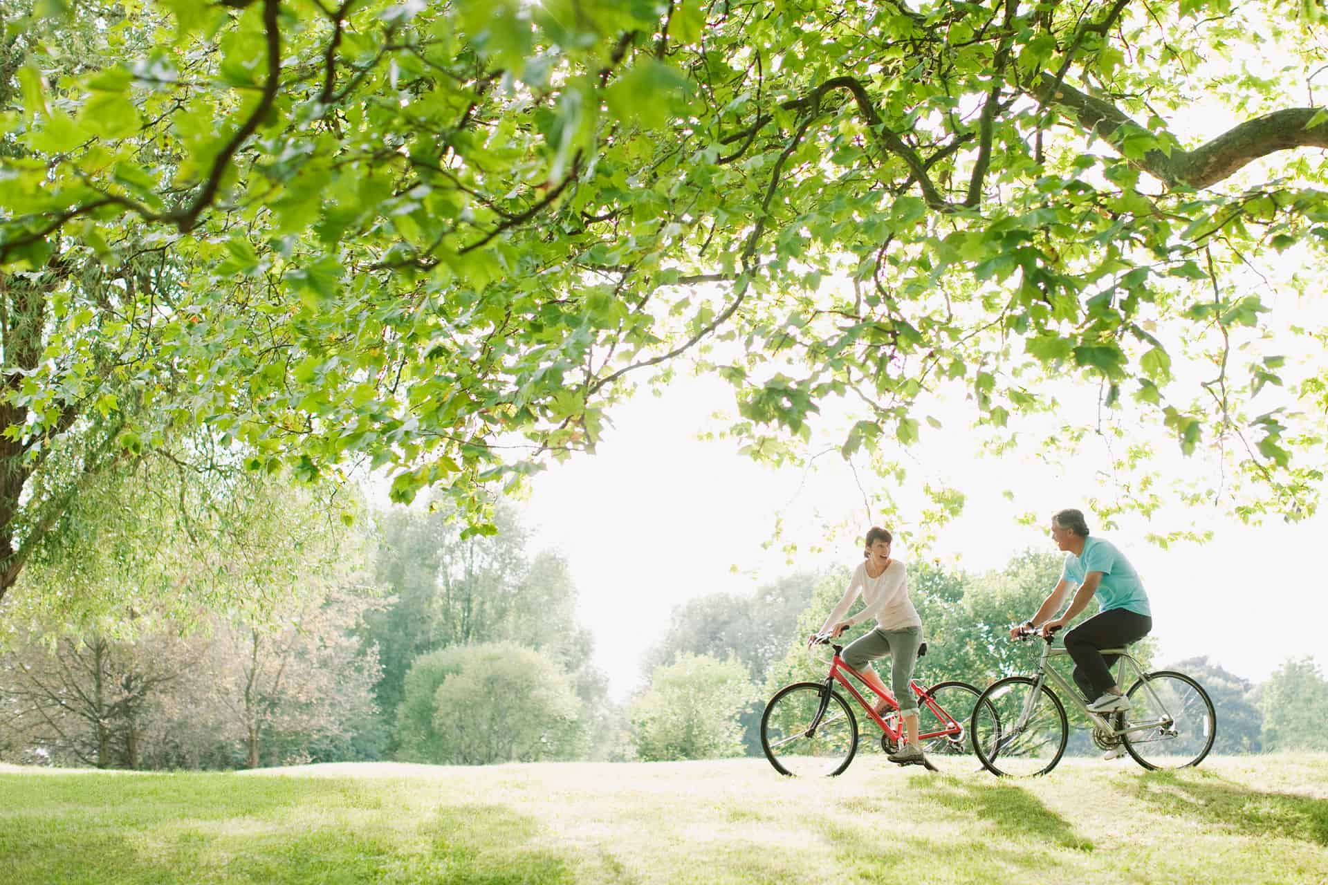 Lifestyle and Property Choices in West Sussex