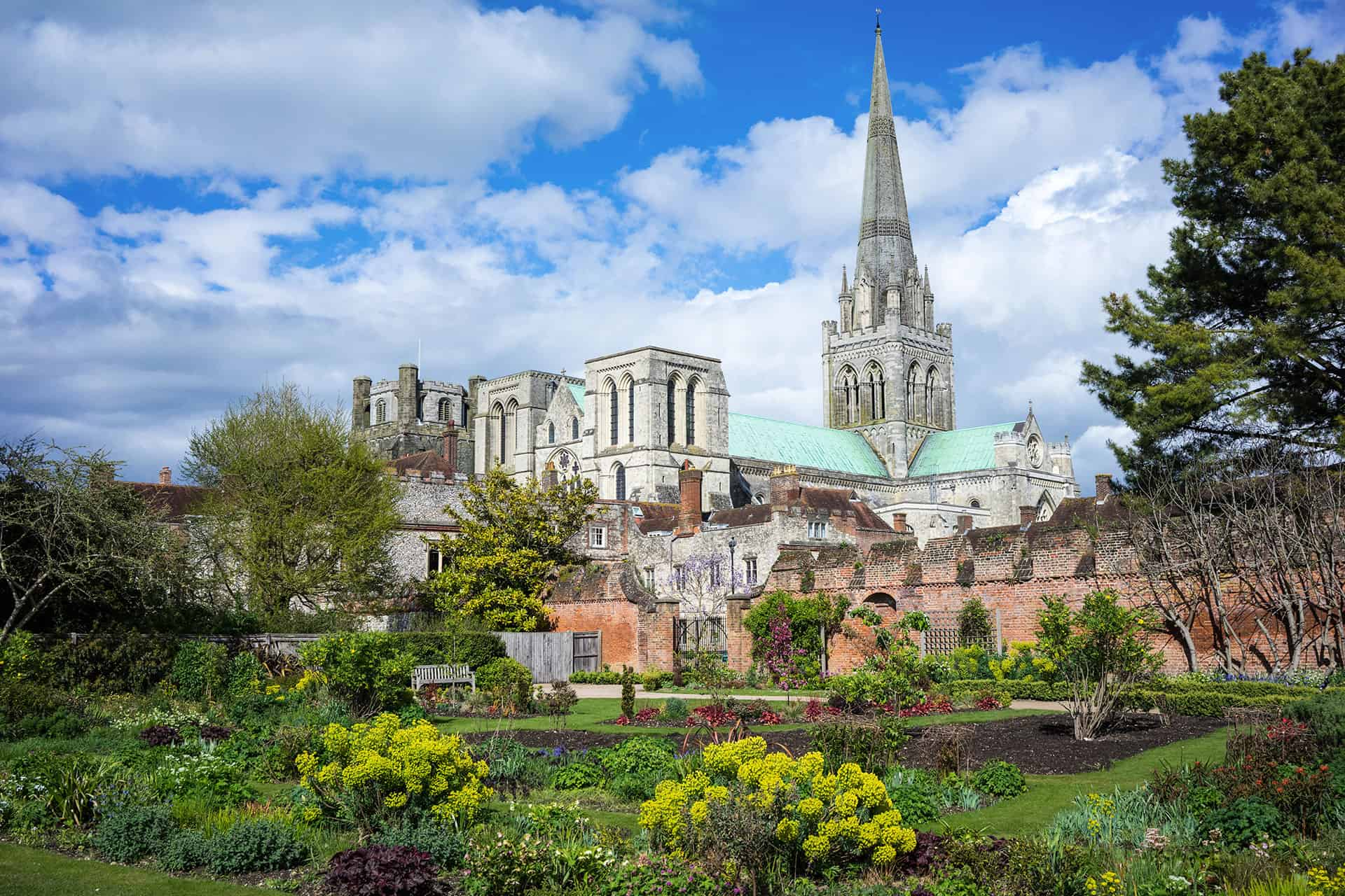 Is Chichester Now Officially a Commuter Town?