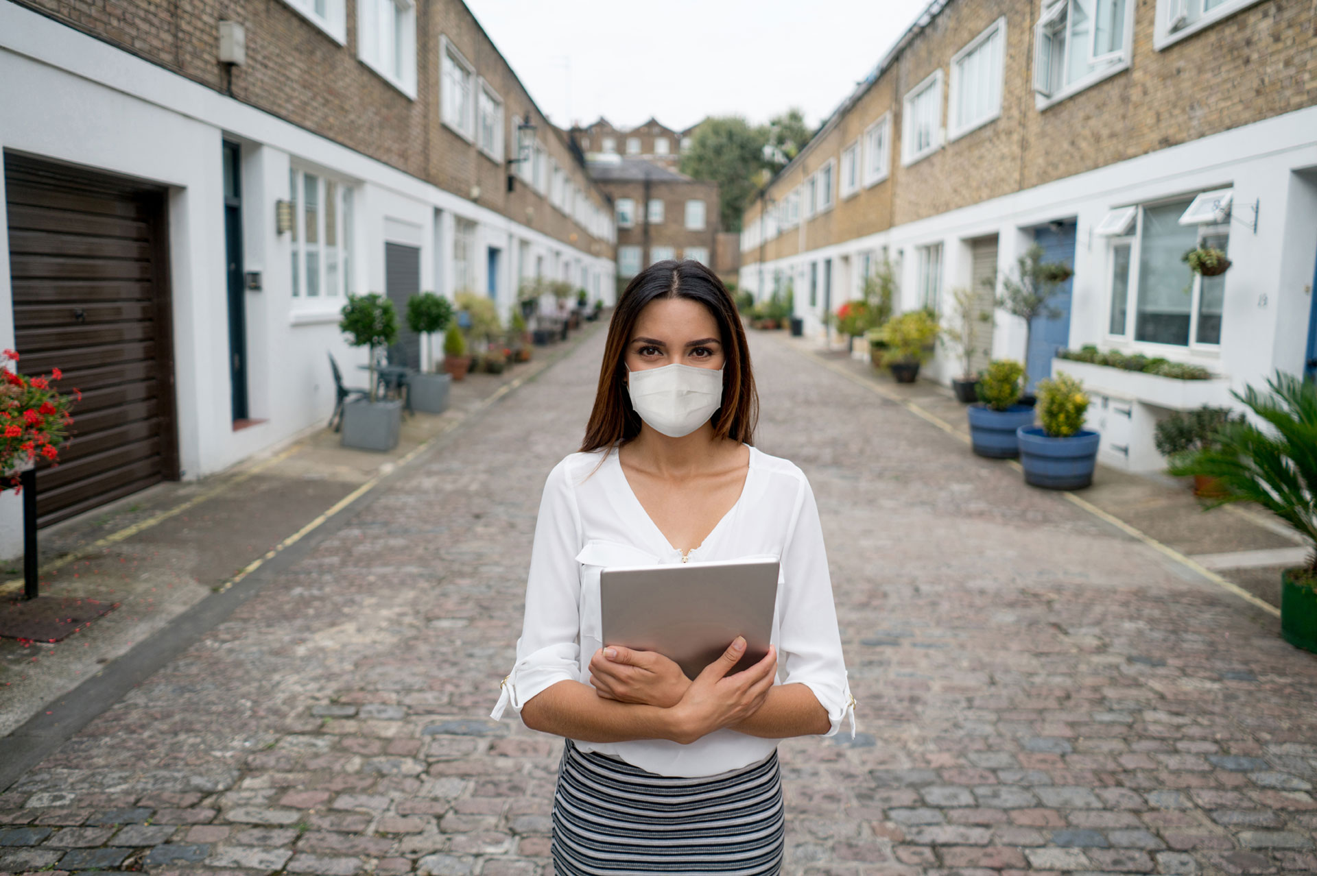 Demand for buying agents is on the rise despite the pandemic